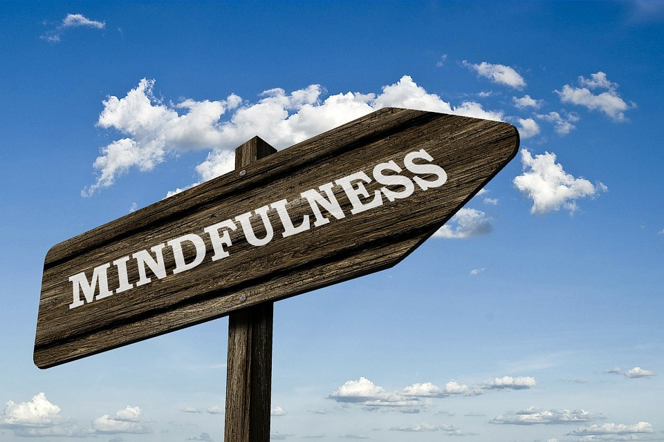 The Public Leadership Blogmindfulness 101 An Essential Practice For